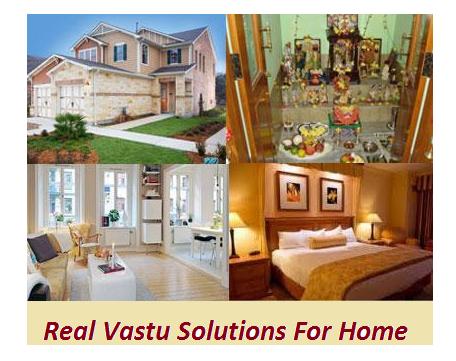 Real Vastu Solutins LLC