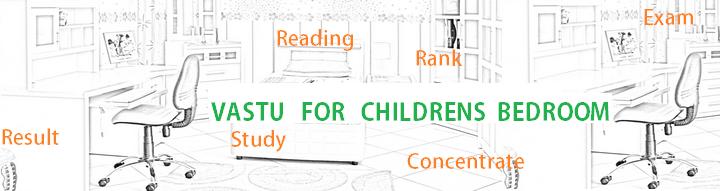 Real Vastu Tips For Children S Room A Road Towards Harmony Real Vastu Solutions